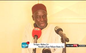 Keur Ndiaye Oumy Lo: Sans électricité, le matériel préposé volé nuitamment par des...