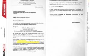 Affaire des 2 milliards FCfa: Ces preuves qui mettent Samuel Sarr hors de cause