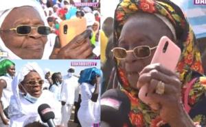 Pélerinage à Fez: La communauté d'internet compte offrir à Mère Bineta Faye, un ticket