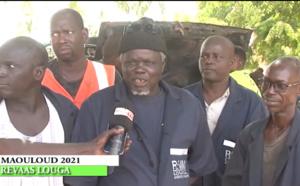 Maouloud à Louga: Reevas dépanne gratuitement les pèlerins, le maire aux abonnés absents