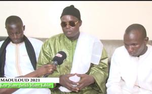 Maouloud 2021 à Louga: Immersion dans la famille de Mame Cheikh Kabir Mbaye avec Leral Tv