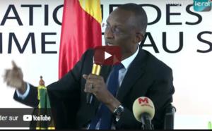 Effondrements de bâtiments au Sénégal: Les problèmes identifiés, des solutions proposées...