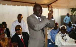Conquête de la ville de Dakar :  Arona Coumba Ndofféne Diouf valide et soutient la candidature de Diouf Sarr