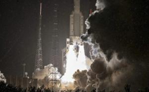 La France lance son premier satellite militaire de quatrième génération
