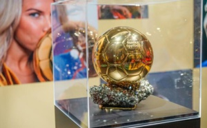 Fuite du classement du Ballon d'Or 2021: Messi 2e et Mohamed Salah 4e