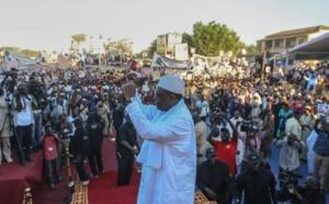 Elections Locales : Macky aux candidats et postulants, un message toujours d'actualité