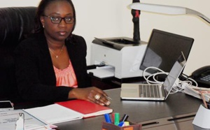 Zoom sur Safiatou Thiam, secrétaire exécutive du Conseil national de lutte contre le sida