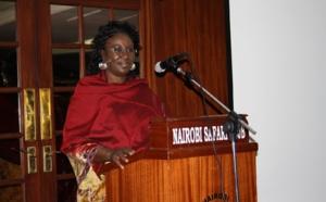 Zoom sur Soukeyna Ndiaye Bâ, une femme qui fait honneur à son pays