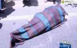 Un flic ivoirien dégaine son arme, appuie sur la gâchette et crible de balles un Sénégalais : pour une banale affaire de copine