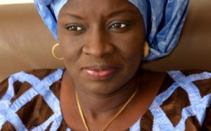 Audio - Entretien exclusif: Aminata Touré vide son sac et dit tout !