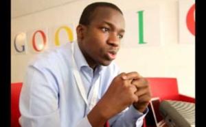 Vidéo -Zoom sur Tidjane Dème, le Monsieur Google de l'Afrique francophone