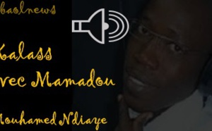 Xalass du jeudi 23 octobre 2014 - Mamadou Mouhamed Ndiaye