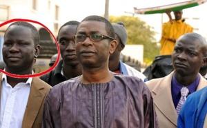 Censuré à la Tfm: Aliou Ndiaye crie au scandale !