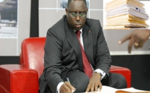 ''Monsieur le Président de la République, que le Sommet de la Francophonie de Dakar soit Ad Vitam Æternam''