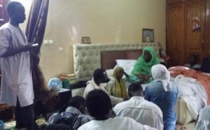 Zeyda Moussoukoro Mbaye, femme d'affaires et œuvre  sociale ambulante (osa)