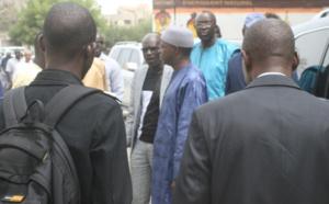 Don de Sang : Le PM et 7 ministres accompagnent les anciennes gloires