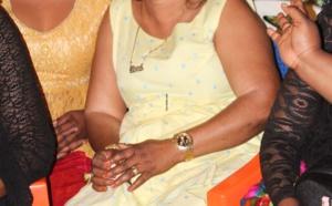 Mame Ndiaye, la femme de Mbaye Dièye Faye, une grande dame aux largesse jamais égalées