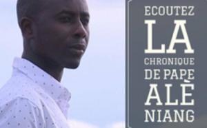 """Audio- Pape Alé Niang sur le bras de fer Khalifa-Diène Farba: """"J'ai honte d'être sénégalais..."""""""