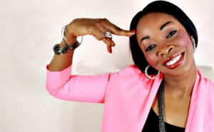 Aby Ndour en duo avec un célèbre rappeur