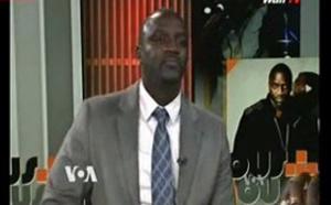 Vidéo. Quand Akon parle de Youssou Ndour et de la musique africaine. Regardez