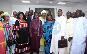 Débats politiques au Sénégal : Les apéristes de la Diaspora veulent s'impliquer davantage