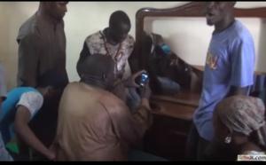 Miracle à Thiès: Serigne Touba apparaît dans le miroir d'une coiffeuse. Regardez les témoignages du père de famille