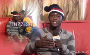 """Vidéo - Papa Boy Djinné: """"Épouser Ndèye Guèye n'est pas mon seul mérite"""""""