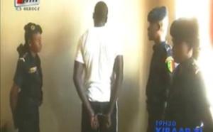 Vidéo - Voici l'auteur présumé du double meurtre des ressortissants autrichien et libanais
