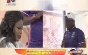 Vidéo - Les révélations de Lamine Samba sur son ex-épouse, Ngoné Ndiaye Guéwel