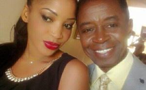 "Adama Dioum, Mme Thierno Diallo de ""Un café avec"", victime d'un Avc"