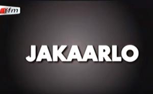 Jaakaarlo-bi - 12 Fevrier 2016 - Invités: Me Doudou Ndoye et Moundiaye Cissé