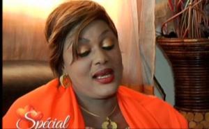 Aida Ndong, ex-épouse de Demba Dia se confie…sur la Saint valentin