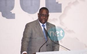 Le discours du président Macky Sall à la Cérémonie d'ouverture de la 41ème Session du Conseil des Ministres Acp-Ue