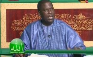 Iran Ndao révèle un gros scandale sur des oustaz sénégalais