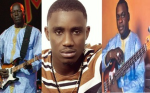 VIDEO - Waly Seck enrôle l'ex-bassiste de You (Habib Faye)- Jimmy Mbaye: «Nous ferons de Waly, une… » Regardez