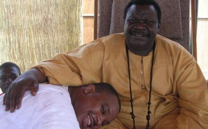 (Vidéo) Cheikh Béthio Thioune présente ses excuses à la communauté mouride