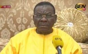Après son audience avec le Khalife des Mourides, Cheikh Bethio fait une nouvelle déclaration