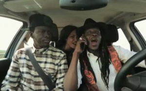 "Exclusif – Le nouveau clip Daara j Family ""Ndank"""