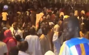 Vidéo- Suivez  les temps du Kaju Rajab 2016