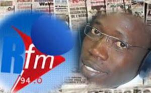 Revue de presse du mardi 24 mai 2016 - Mamadou Mouhamed Ndiaye