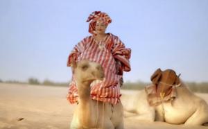 """Découvrez le tout nouveau clip de Fatou Guéwel """"Mame Wourel"""""""