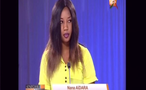 Vidéo - Les révélations de Nana Aïdara sur les Sénégalais de l'extérieur