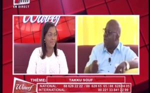 Vidéo - La polygamie obligatoire : Ndoye Bane parle d'une 'niarel' pour le Président Macky Sall