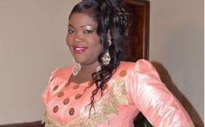 Photos - Ndèye Fatou Ndiaye : le sagnsé de la nouvelle madame Mbacké