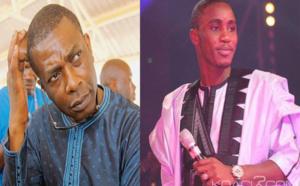 Parrainage du Concert de Bercy : Youssou Ndour fausse Waly !
