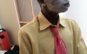 "Mbaye Niang dit ""Mbaye commercial"" dans Kouthia Show: Star sans le sou !"