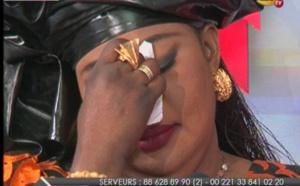 Vidéo - Fêtes des mères : Les larmes de Fatou Guéwel suite au témoignage de sa fille