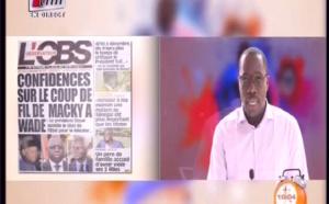 Revue de presse du mardi 31 mai 2016 - Tfm