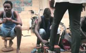 """Découvrez le nouveau clip de Waly Seck """"La vie est belle"""" en hommage à Papa Wemba"""