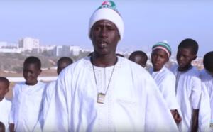 """Découvrez Sopey Sangabi Seyni et son tout premier clip """"Mouhamed Rassoul Allah"""""""
